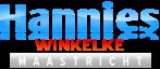 Hannie's Winkelke Maastricht